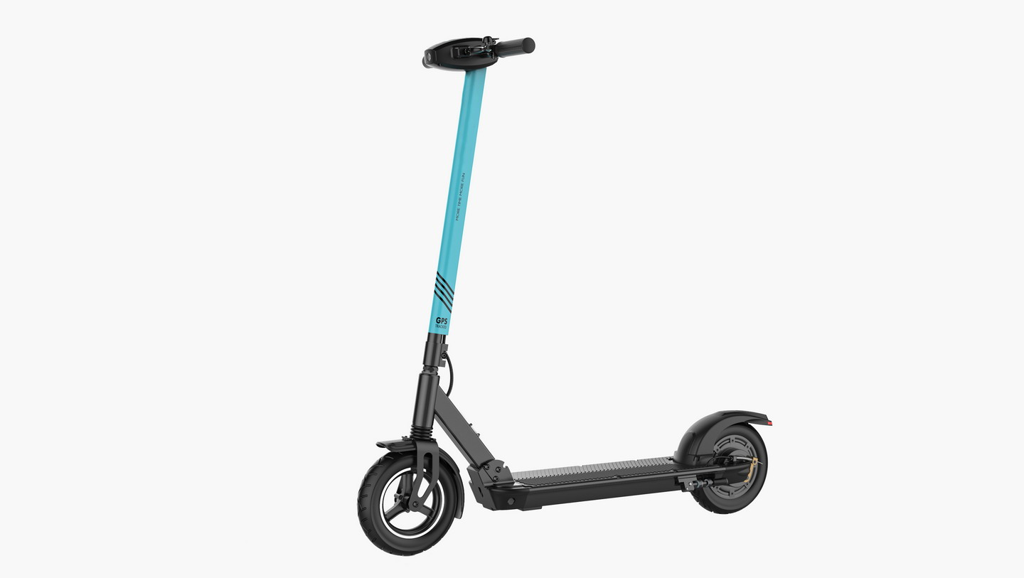 Lannmarker, Manufacturer of Electric Bike and Sharing Scooter